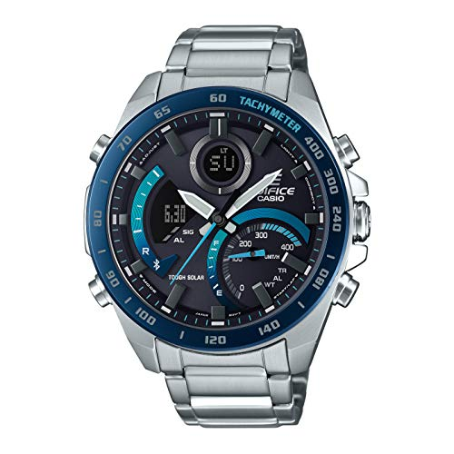 Edifice Bluetooth Connected Uhr ECB-900DB-1BER