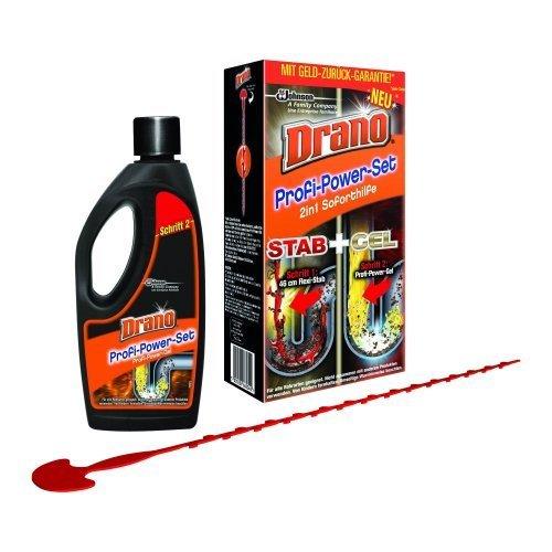 drano-professional-power-set-2in1-emergency-aid-including-flexi-bar-500-ml-by-sc-johnson-gmbh