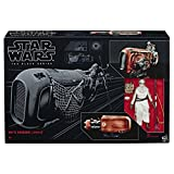 Star Wars - Rey's Speeder, Jakku de Black Series 7 (Hasbro C1427EU4)