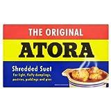 Atora The Original Shredded Suet 3 x 200g