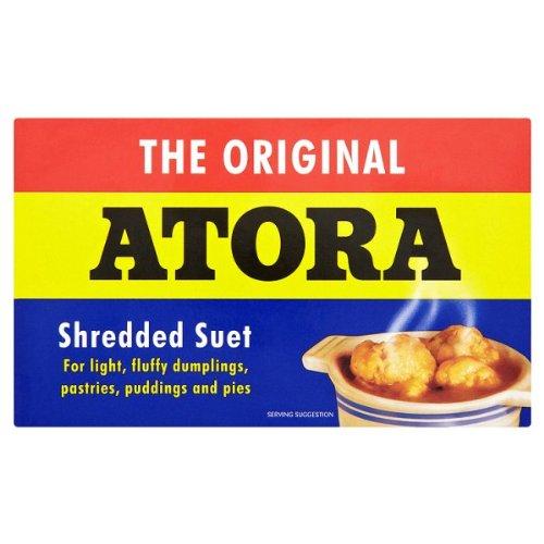 Atora The Original râpé Suet 3 x 200g
