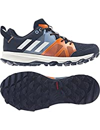 adidas Kanadia 8.1, Zapatillas de Running para Asfalto Unisex Niños