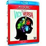 Blu-Ray 3D VICE-VERSA - AUCUNE