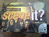 Disney Pirates of the Caribbean - Dead Men Tell No Tales - Scene It? - The DVD Game