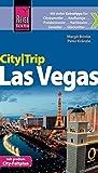 Reise Know-How CityTrip Las Vegas: Reiseführer mit Faltplan und kostenloser Web-App - Peter Kränzle