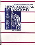 Illustrated Essentials of Musculoskeletal Anatomy by Kay W Sieg (2002-07-30)