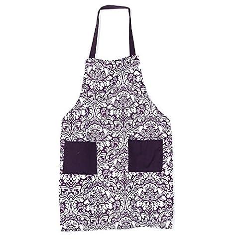hunpta kitchenbaking barbequin tabliers de cuisine Restaurant poches