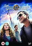 Tomorrowland: A World Beyond [DVD] [2015]