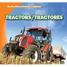Tractors/Tractores (Big Machines/Grandes Maquinas)
