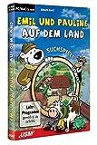 Emil und Pauline auf dem Land - Suchspiele für die Vorschule  (PC+MAC) - Almuth Bartl