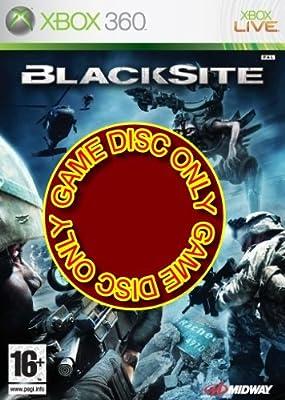 Xbox 360 - BlackSite