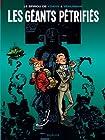 Le Spirou de ... Tome 1 - Les géants pétrifiés (réédition)