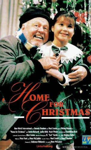 Preisvergleich Produktbild Home for Christmas [VHS]