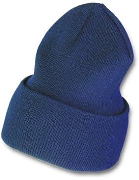 Caldo Cappellino lavorato a maglia, da bambino