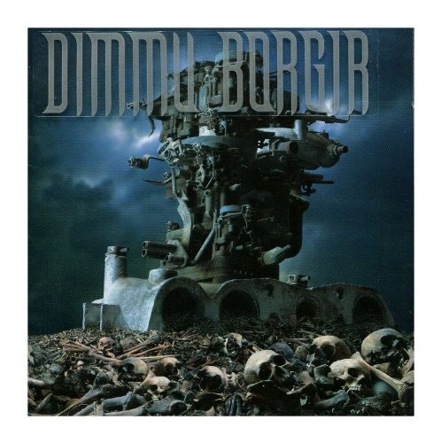Dimmu Borgir: Death Cult Armageddon (Audio CD)