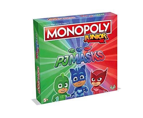Monopoly - Junior Pyjamask