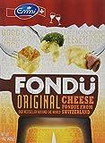 Fondue au fromage - Fondue Suisse d'origine (Pack de 4)