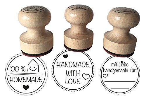 Handmade Stempel