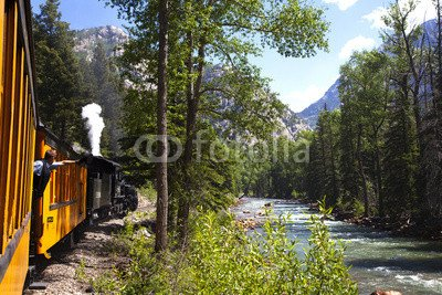 durango-silverton-rail-road-78006642-aluminium-dibond-140-x-90-cm