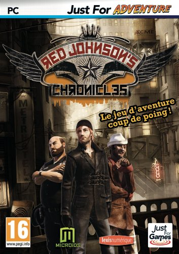 red-johnsons-chronicles