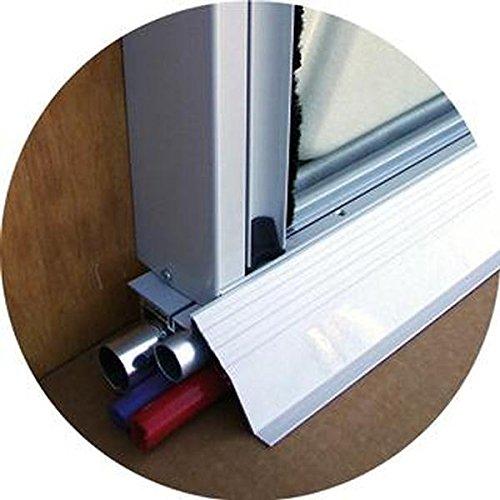 Preisvergleich Produktbild Horrex Alu Schwelle für Plissee Fliegenschutztür