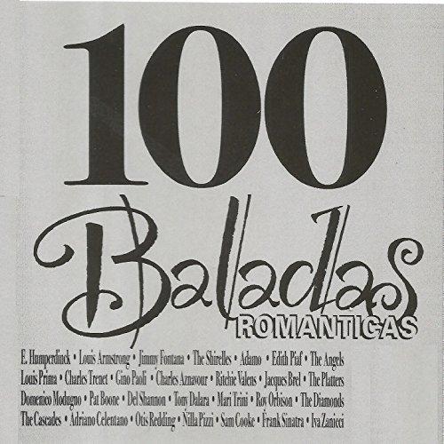 100 Baladas Romanticas