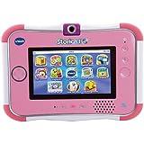 Vtech - 158855 - Jeu électronique - Tablette tactile Storio 3S - Rose - Sans Power Pack