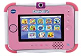 Vtech - 158855 - Jeu électronique - Tablette tactile Storio 3S - Rose - Sans Power...