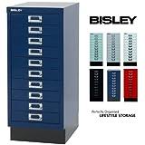 Bisley Schubladenschrank 29 aus Metall