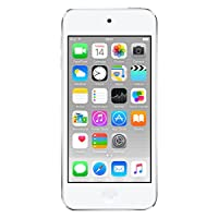Apple iPod touch 6th Generation - 128GB, Silver