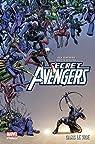 Secret Avengers, tome 2 : Dans le vide par Remender