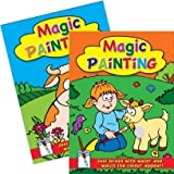 MAGIC PAINTING BOOK FOR KIDS - Best Reviews Guide