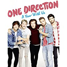 One Direction: A Year With Us