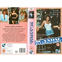 Scandal In A Small Town (1988) (Tv-Film)
