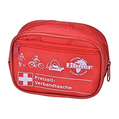 Filmer Bikes First Aid Kit - Red by Filmer