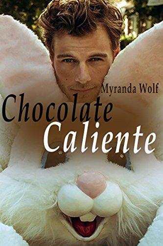 Chocolate Caliente: Tres relatos eroticos gays