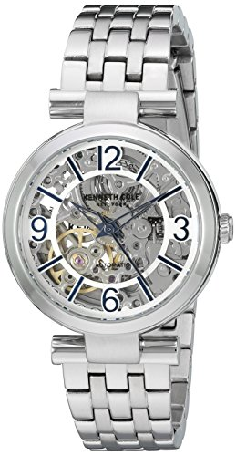 kenneth-cole-montre-kenneth-cole-acier-femme-34-mm