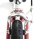 Kinderlaufrad Kokua Likeabike Jumper Vorderradbremse, Link führt zur Produktseite bei amazon.de