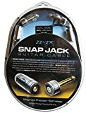 ZZYZX Snap Jack Professional Guitar Cable (15 Feet)