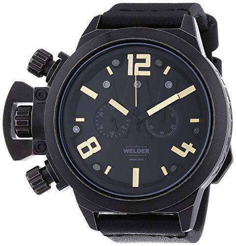 Welder montre homme chronographe K24-3611
