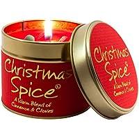 Lily-Flame Weihnachten Spice Dose, rot preisvergleich bei billige-tabletten.eu