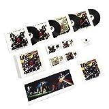 Led Zeppelin: How The West Was Won (Deluxe Box / 4 LP, 3 CD & Audio DVD) [Vinyl LP] (Audio CD)