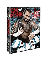Cm punk : the best in the world