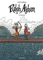 Ralph Azham - tome 11 - L'engrenage