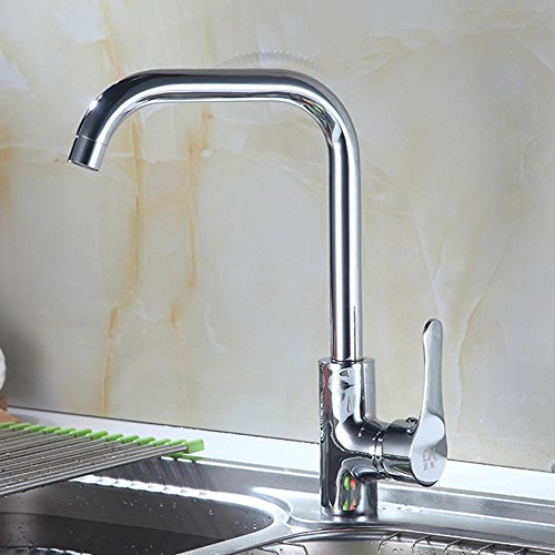 Preisvergleich Produktbild zhongs Küchenspülen Hot und Cold Wasserhahn Caipen führenden, 36 only / box