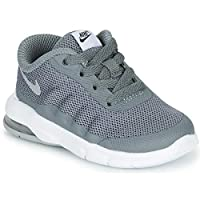 Nike Air Max Invigor (TD) - Sneakers, Children, Grey - (Cool Grey/Wolf grey-anthracite-white)