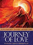 Journey Of Love Oracle: 70 cards & 16...