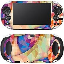 """Motivos Disagu Design Skin para Sony Playstation Vita: """"Abstrakt 02"""""""
