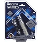 Doctor Who 10th Doctor Sonic Screwdriver - Destornillador sónico, edición limitada