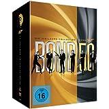 50 Jahre James Bond (Die Jubiläums-Collection) inkl. Skyfall